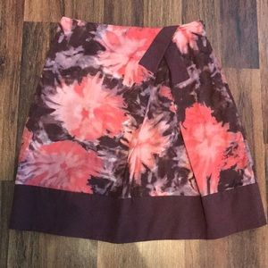 Anthropologie Elvenses Skirt